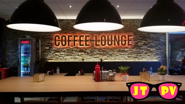 Coffee Lounge Monthey