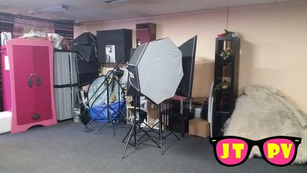 Studio photo Mon  Look