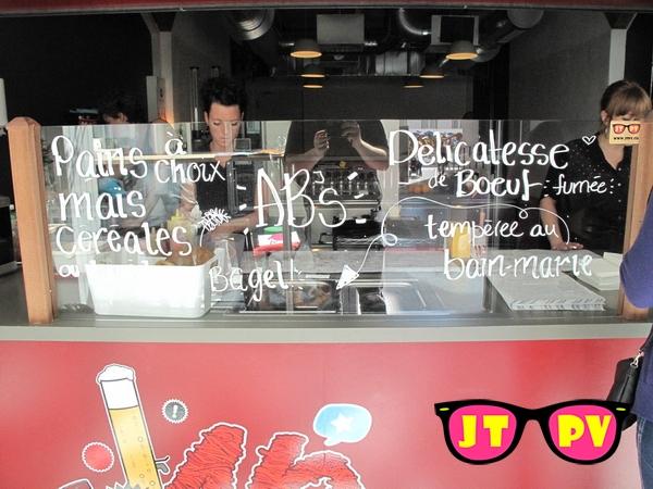 AB's Bar & Delicatessen