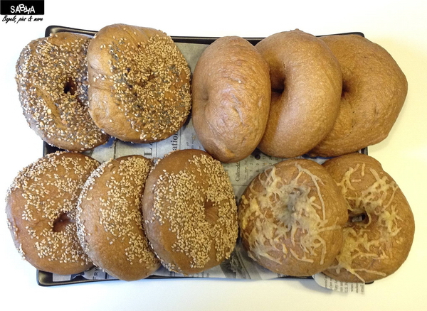 SABKA bagels, pies and more