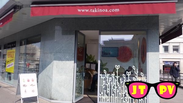 Takinoa Lausanne