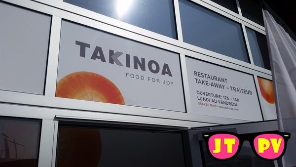 Tanikoa Lausanne