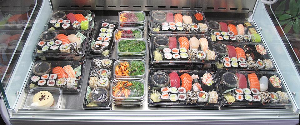 P'tit Sushi Monthey