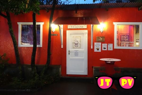 Chalet Rouge Montreux